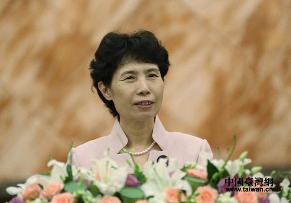 兩岸經合會第六次例會在北京圓滿舉行